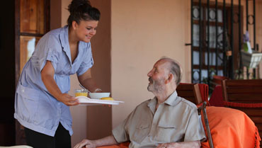 Day Care for adults & older people – Taha